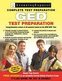 Ged Test Preparation