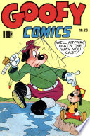 Goofy Comics  Number 20  Well Anyway  That s the Way You Cast