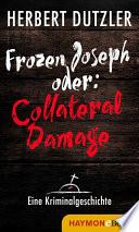 Frozen Joseph oder  Collateral Damage  Eine Kriminalgeschichte