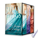 Susan Wiggs Great Chicago Fire Trilogy Complete Collection