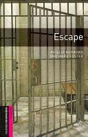 Oxford Bookworms Library Starter Escape