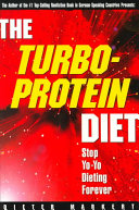 The Turbo Protein Diet