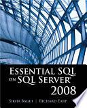 Essential SQL on SQL Server 2008