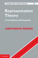 Representation Theory