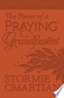 Power of a Praying Grandparent Book of Prayers  Milano Softone   The