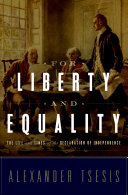 download ebook for liberty and equality pdf epub