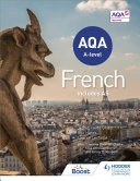 AQA A-level French (includes AS)