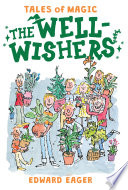 The Well Wishers book