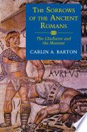 illustration du livre The Sorrows of the Ancient Romans