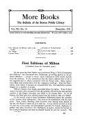 More Books Book PDF