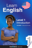 Learn English   Level 1  Introduction to English  Enhanced Version