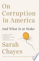 On Corruption in America Book PDF