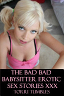 Confessions  The Bad Bad Babysitter Erotic Sex Stories