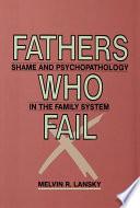 Fathers Who Fail book