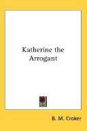 Katherine the Arrogant