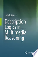 Description Logics in Multimedia Reasoning