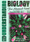 New Understanding Biology for Advanced Level