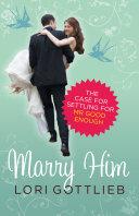 Marry Him Pdf/ePub eBook