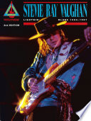 Stevie Ray Vaughan   Lightnin  Blues 1983 1987 Songbook