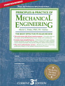 Principles and Practice of Mechanical Engineering