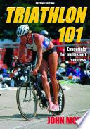 Triathlon 101 2nd Edition Google Edition