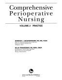 Comprehensive Perioperative Nursing  Practice