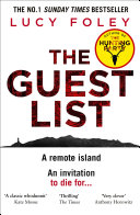 Book The Guest List