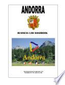 Andorra Business Law Handbook