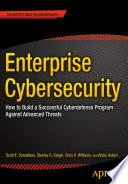Enterprise Cybersecurity