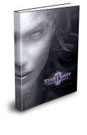 StarCraft II : strategy guide collectible paperfold models -...