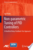 Non parametric Tuning of PID Controllers