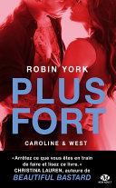 Caroline & West, Tome 2