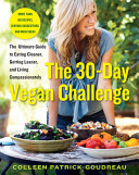 The 30 Day Vegan Challenge