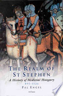Realm of St  Stephen
