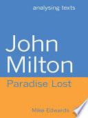 John Milton: Paradise Lost