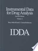 Instrumental Data for Drug Analysis  Second Edition