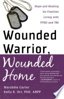 Wounded Warrior  Wounded Home