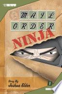Mail Order Ninja  1