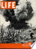 9 Apr 1945