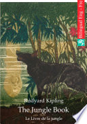 The Jungle Book  English French Edition illustrated