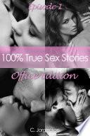 True Sex Stories
