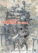 The Art of Howl s Moving Castle
