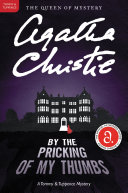 download ebook by the pricking of my thumbs pdf epub