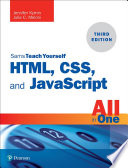 Html Css And Javascript All In One