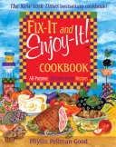 Fix-It and Enjoy-It Book
