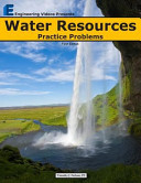 Water Resources Practice Problems