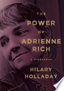 Book The Power of Adrienne Rich