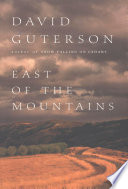 download ebook east of the mountains pdf epub