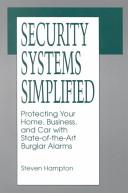 Security Systems Simplified