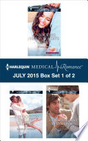Harlequin Medical Romance July 2015 Box Set 1 Of 2
